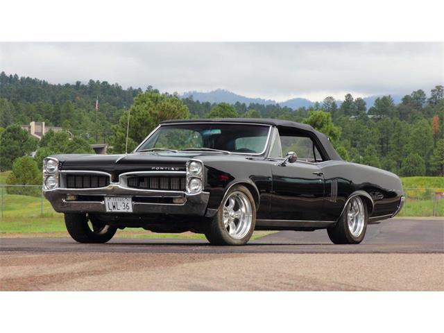 1967 Pontiac LeMans | 898892