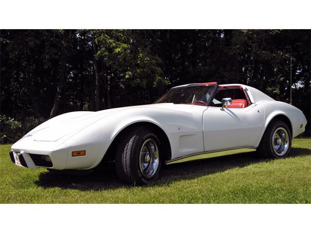1977 Chevrolet Corvette | 898893
