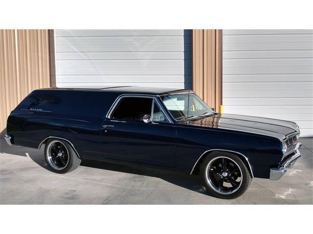 1965 Chevrolet Malibu | 898898