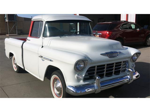 1955 Chevrolet 3100 | 898899