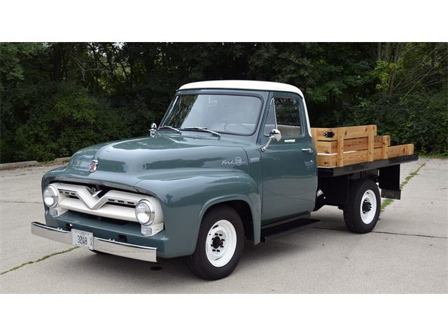 1955 Ford F250 | 898900