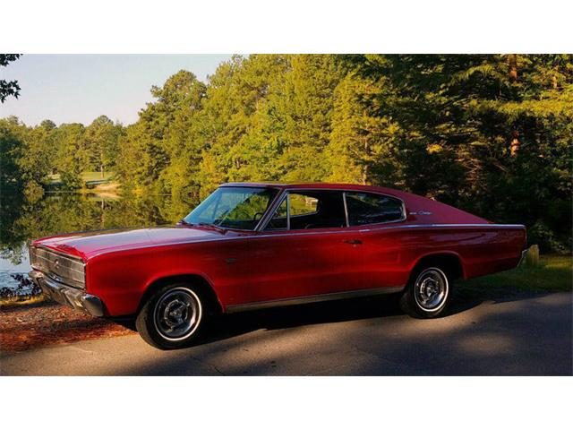 1966 Dodge Charger | 898904