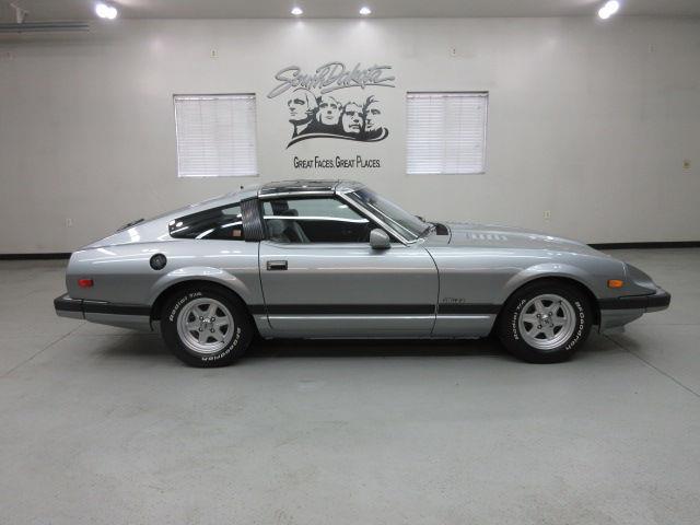 1982 Datsun 280ZX | 890894