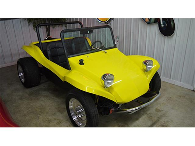 1998 Assembled Dune Buggy | 898949