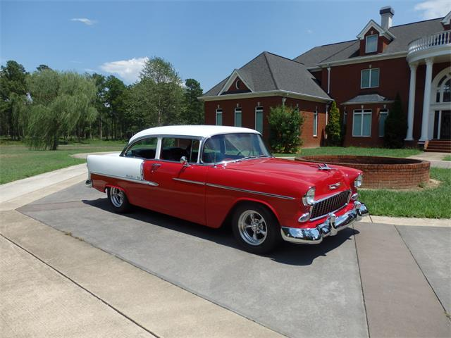 1955 Chevrolet Bel Air | 890895