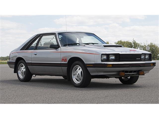 1979 Mercury Capri RS Turbo | 898959