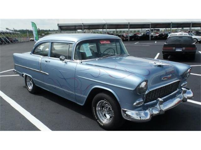 1955 Chevrolet 210 | 898961