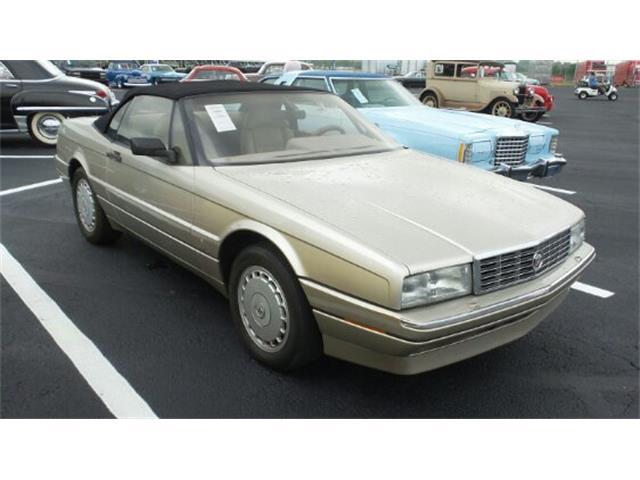 1991 Cadillac Allante | 898979