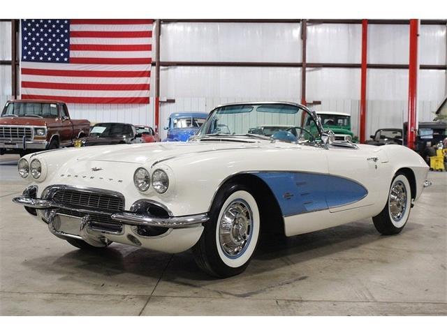 1961 Chevrolet Corvette | 890898