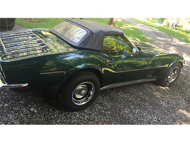 1973 Chevrolet Corvette   898983