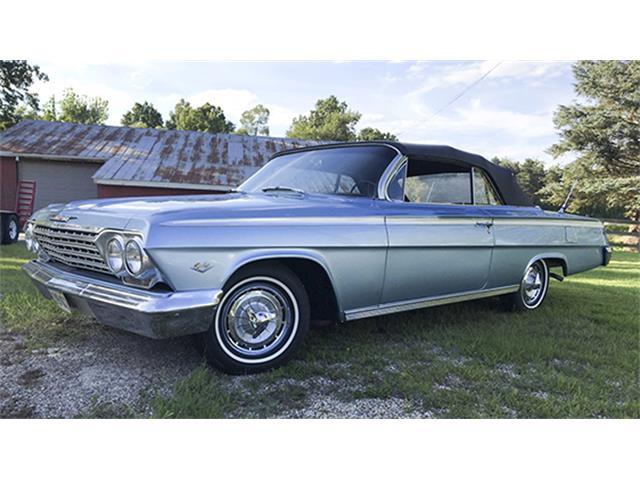 1962 Chevrolet Impala | 898989