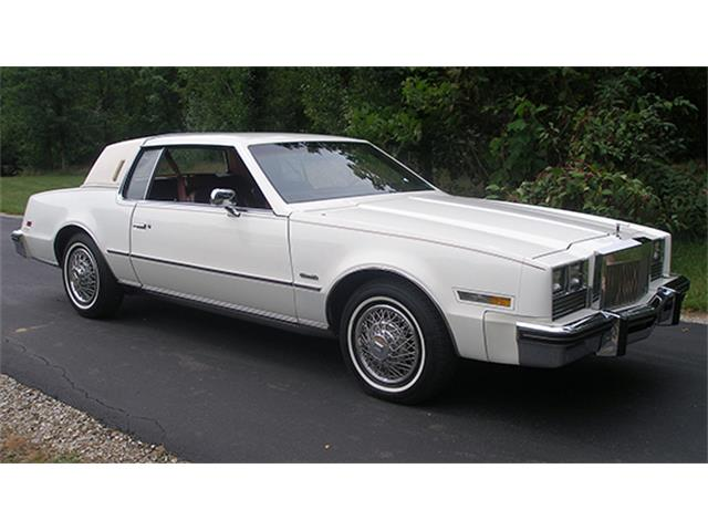 1983 Oldsmobile Toronado   898999
