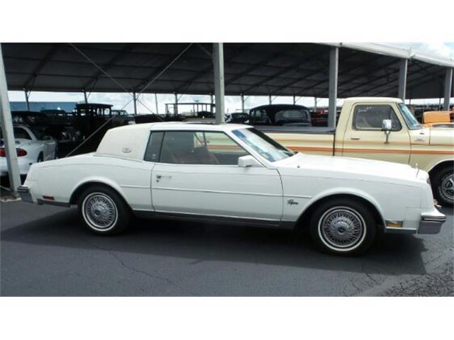 1984 Buick Riviera   899004