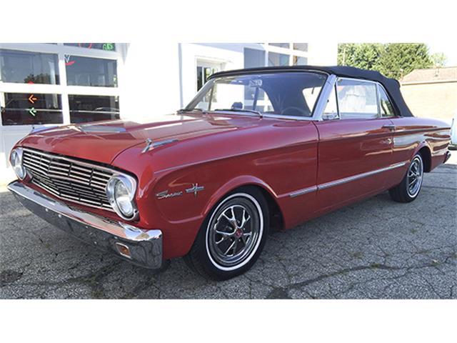 1963 Ford Falcon | 899010