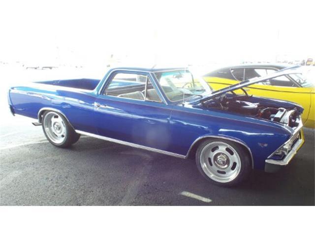 1966 Chevrolet El Camino | 899019