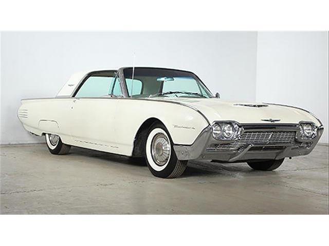 1961 Ford Thunderbird | 899024