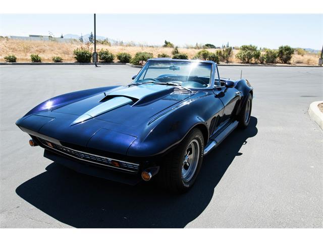 1965 Chevrolet Corvette | 890903
