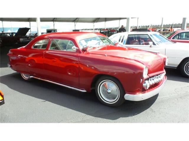 1950 Ford Tudor | 899031