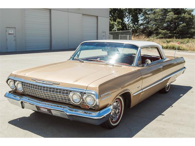 1963 Chevrolet Impala | 890904