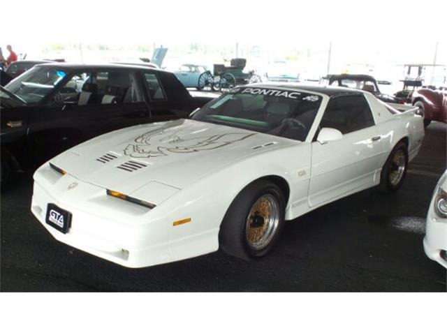 1989 Pontiac Firebird Trans Am GTA | 899049