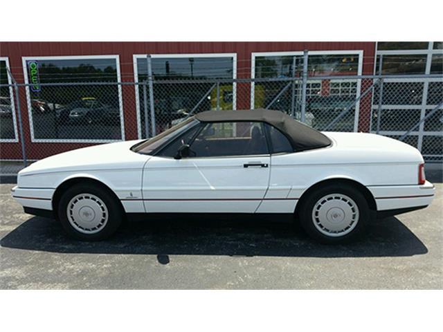 1991 Cadillac Allante | 899053
