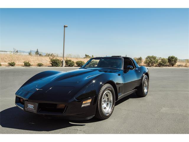 1980 Chevrolet Corvette | 890907