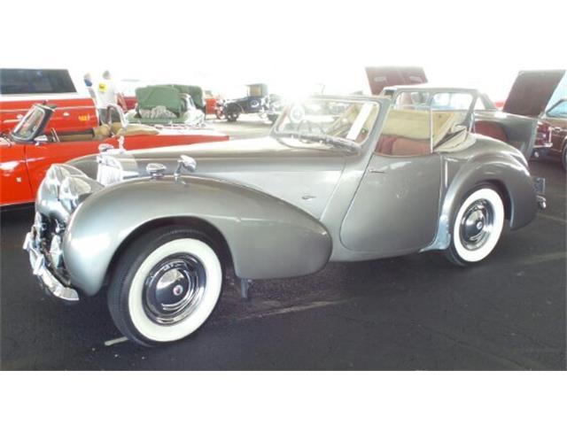 1949 Triumph 2000 | 899081