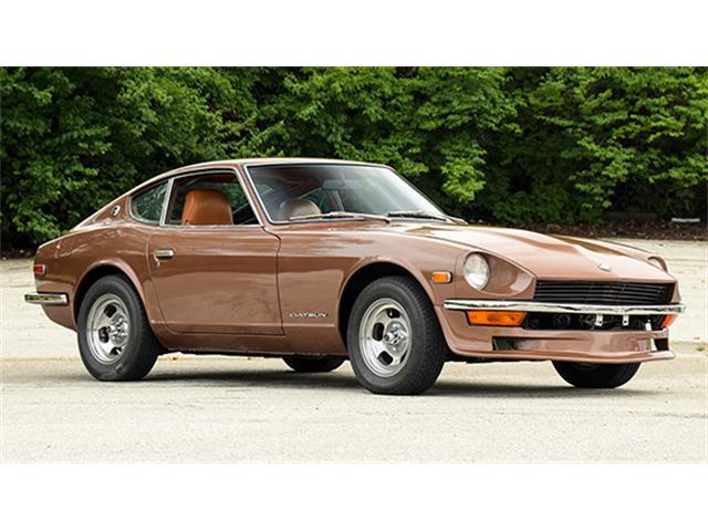 1973 Datsun 240Z | 899088