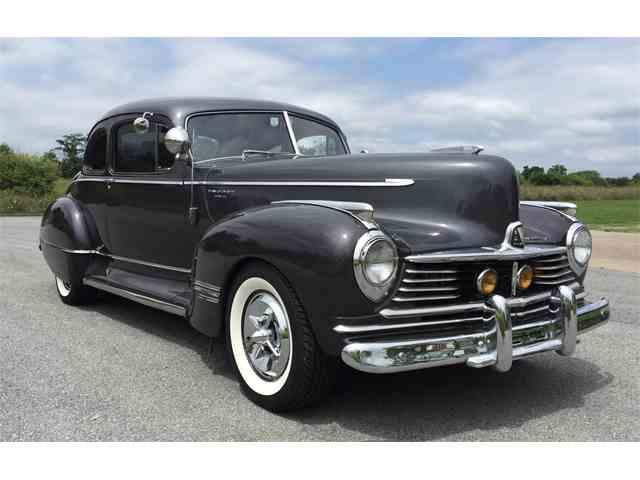 1947 Hudson Super 6 | 890909