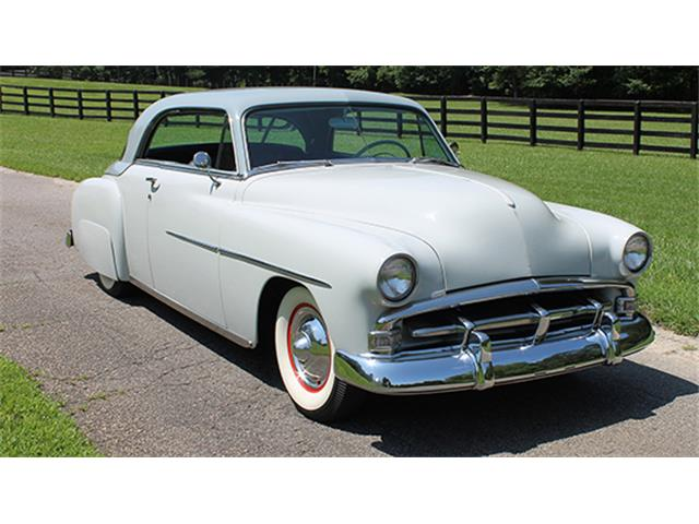 1952 Plymouth Belvedere | 899093