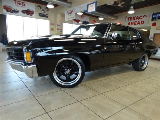 1972 Chevrolet Chevelle | 890091