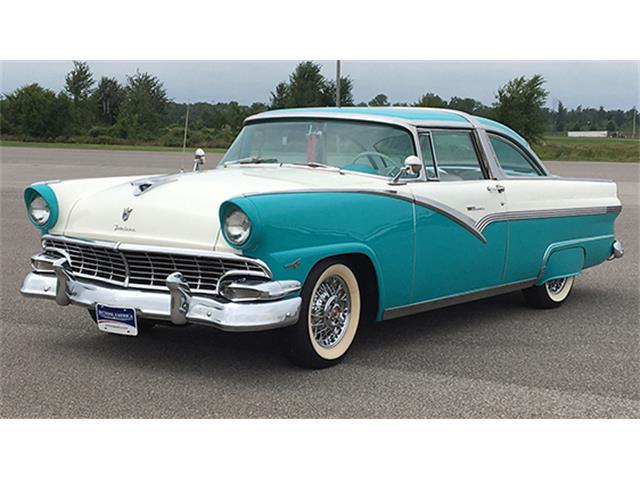1956 Ford Crown Victoria | 899106
