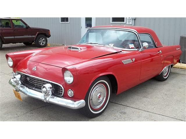 1955 Ford Thunderbird | 899131