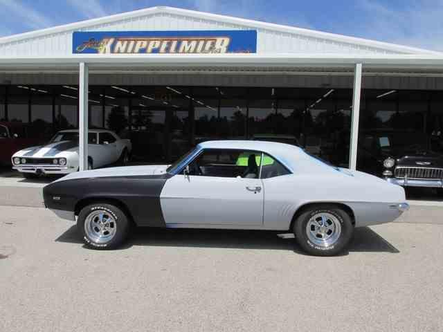 1969 Chevrolet Camaro | 899137