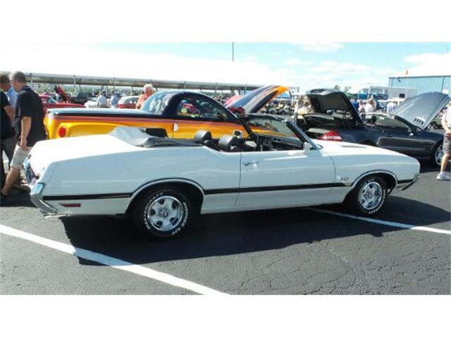 1971 Oldsmobile 442 | 899154