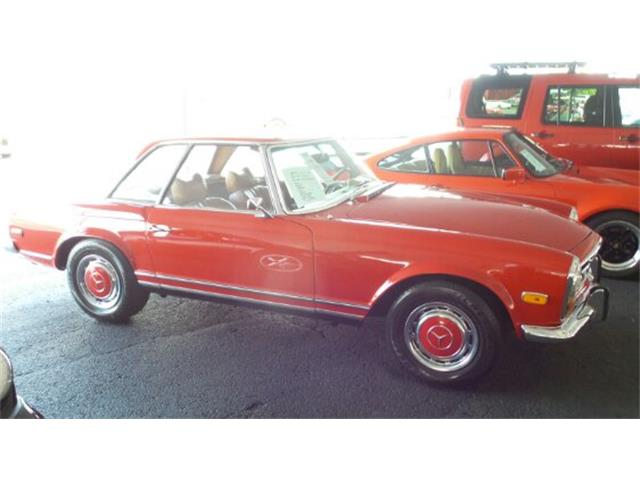 1971 Mercedes-Benz 280SL | 899171
