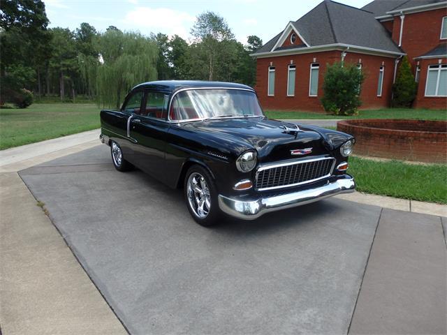 1955 Chevrolet 210 | 890918