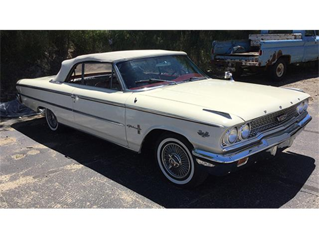 1963 Ford Galaxie 500 XL | 899181