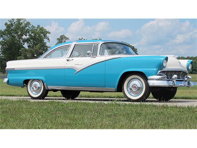 1956 Ford Crown Victoria | 899192