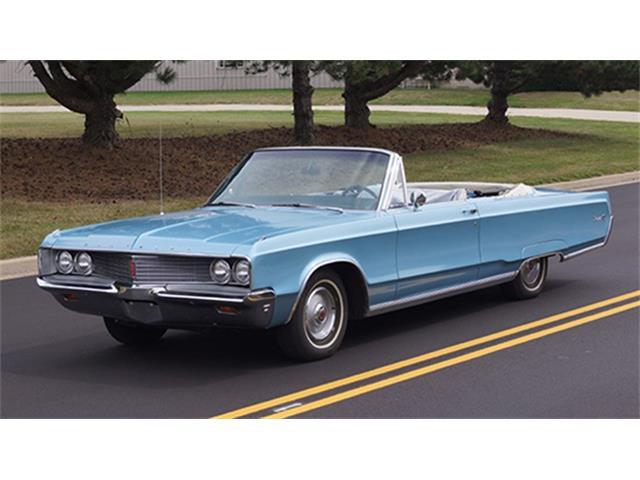 1968 Chrysler Newport | 899194
