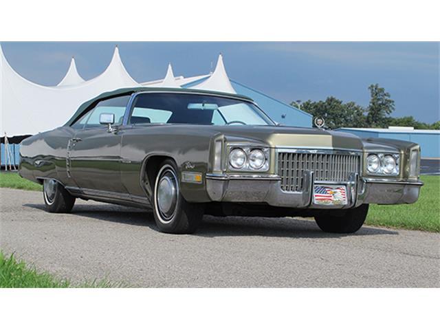 1972 Cadillac Eldorado | 899233