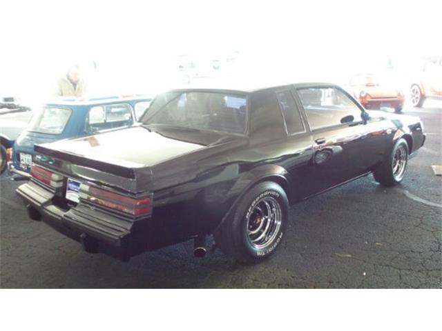 1987 Buick Grand National | 899237