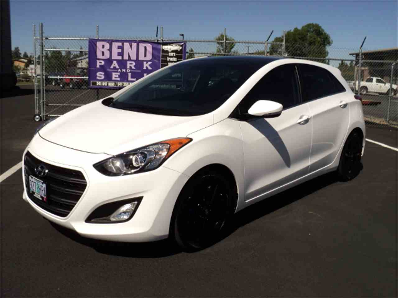 2016 Hyundai Elantra for Sale - CC-890925