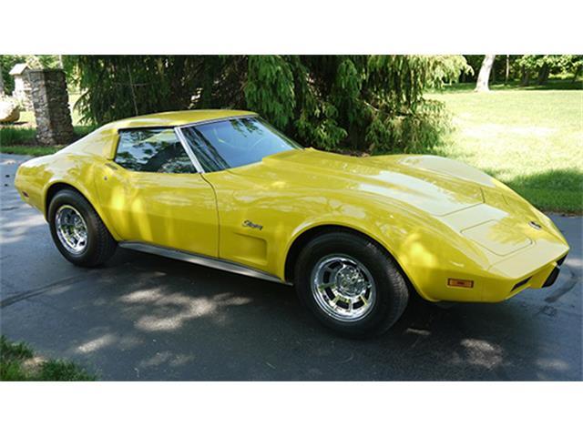 1975 Chevrolet Corvette | 899250