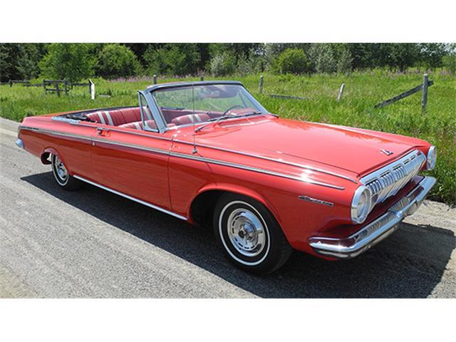 1963 Dodge Polara | 899267