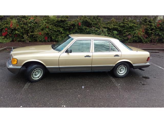 1983 Mercedes-Benz 300SD | 890927
