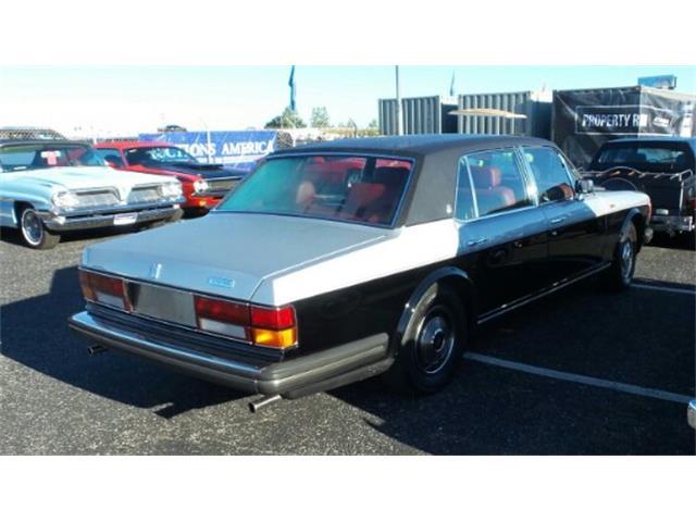 1985 Rolls-Royce Silver Spur | 899277