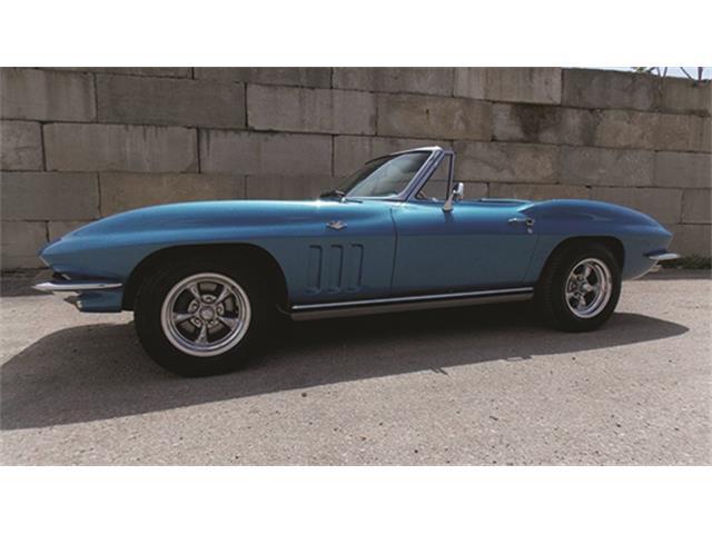 1965 Chevrolet Corvette | 899285