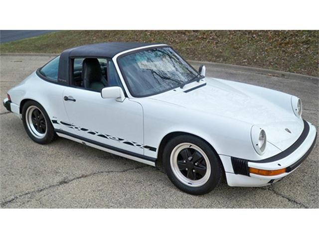 1985 Porsche 911 Carrera | 899289