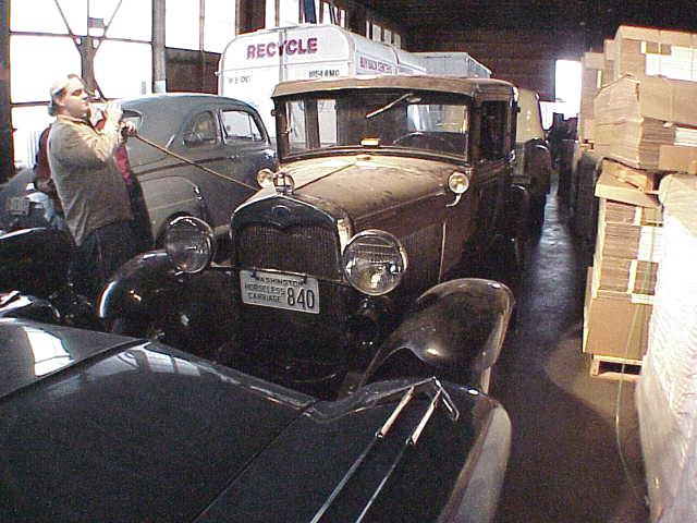 1930 Ford Model A | 890929